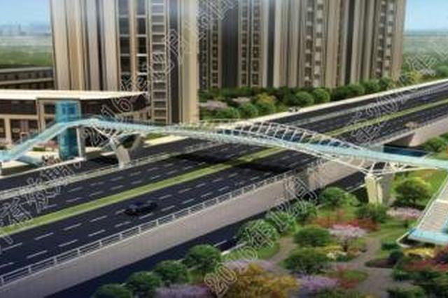 太原總投資30320萬紡織街改造預計年底完工
