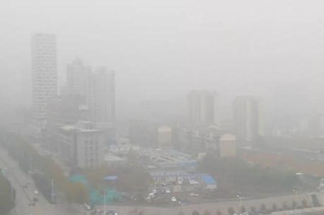 重污染天气期间 晋城19家企业不限产停产被点名通报