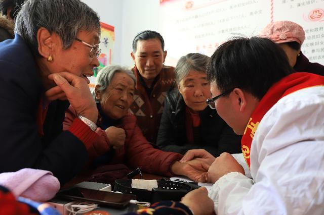 晋陕豫黄河金三角区域医院联盟成立 医改红利惠及更多百姓