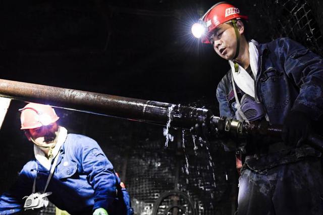 山西发布四条措施强化煤矿瓦斯防治