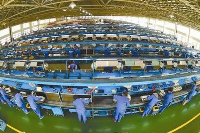 長治郊區積極實施四大工程 力推民營經濟高質量發展