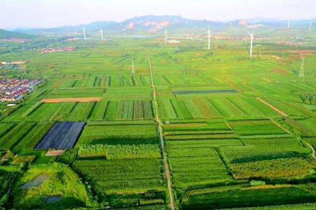 山西:煤层气勘查临时占用永久基本农田不得超过两年