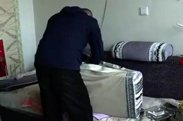 山西临县公安捣毁三处病残人员贩卖毒品窝点