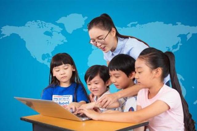 运城集团化办学实现优质教育资源放大和增值