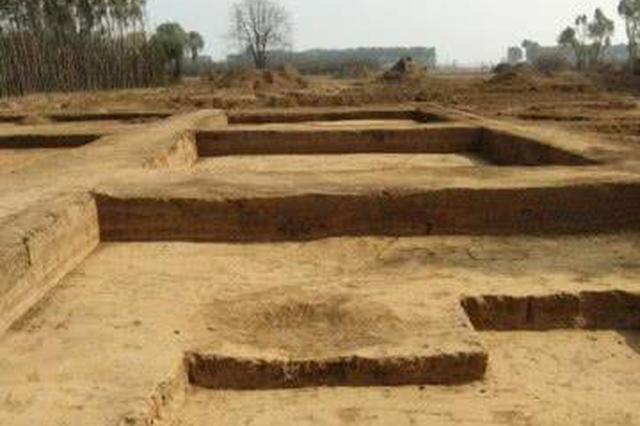 文水县汾曲村发现16座明清古墓葬