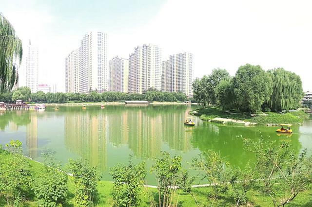 山西:环保倒逼转型力度加大 坚定走好绿色发展之路