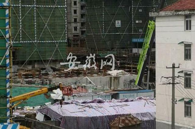 山西省住建厅:晋中碧桂园11号楼存在四大问题