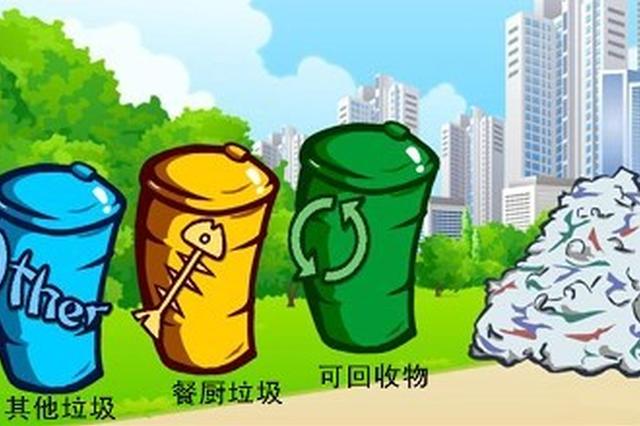 太原加大对重点路段垃圾整治力度 构建绿色环保龙城
