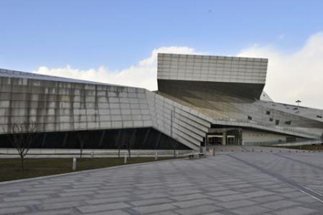 山西第22届摄影艺术展暨青年摄影展在太原美术馆展出