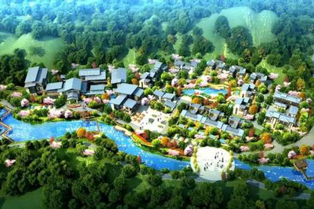 忻州将打造南云中生态康养区 深化文化旅游业改革
