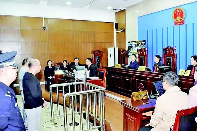 太原:强揽生意非法获利 俩恶势力团伙成员获刑