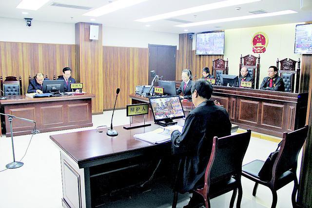 吕梁法检两长首次同庭审理一起故意伤害案