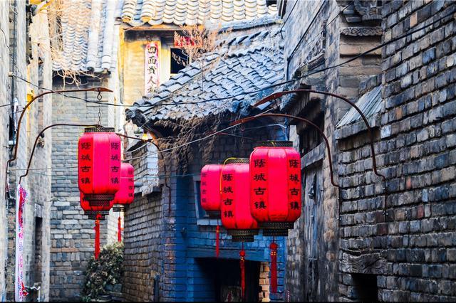 山西266个村落入选第五批中国传统村落名录