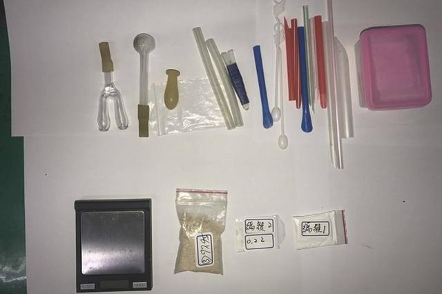 太原:女子重病后吸毒为筹毒资街头扒窃被抓