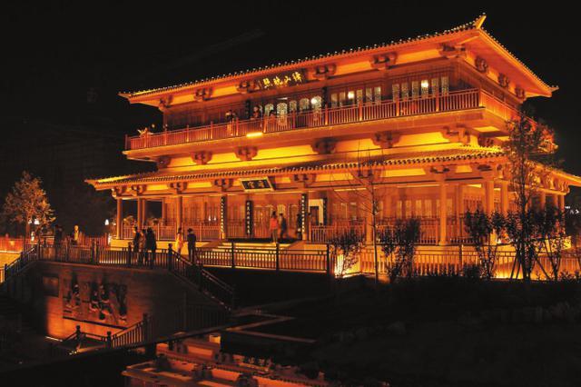 """曲沃""""起名""""于西周 縣名被確認為中國地名文化遺產"""