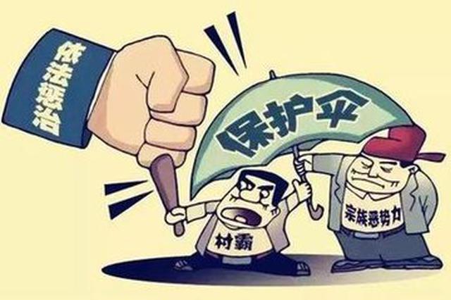 朔州山阴一大肆盗抢大车柴油恶势力团伙获刑