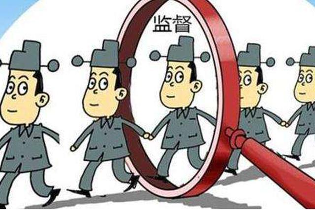 太原干部政治素质考察评价结果要与选拔任用挂钩