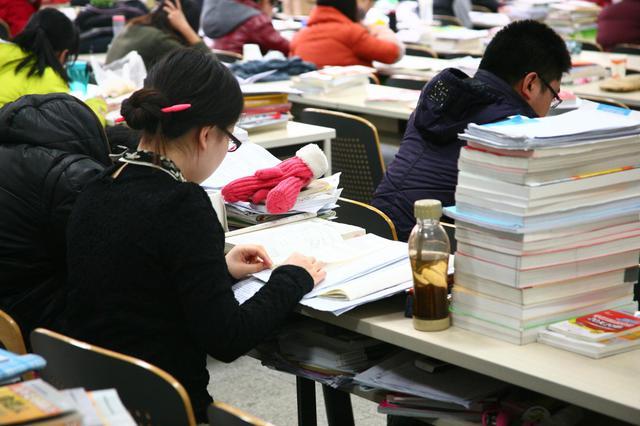 山西師范大學考研試題與去年雷同 校方通知重考