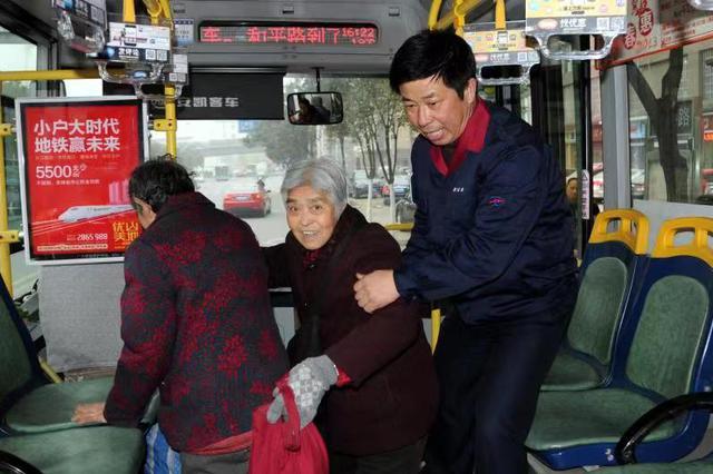 太原公交将实现扫码乘车 手机网上办卡等有望实现