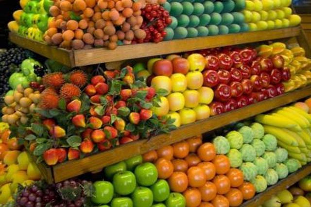 太原:80后放弃稳定工作卖水果 月营业额可达2万
