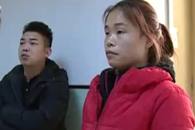 视频丨太原:装修师傅走地库被卷闸门砸伤缝30余针