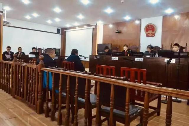 祁县非法占用农用地案宣判 被告赔偿国家损失280万