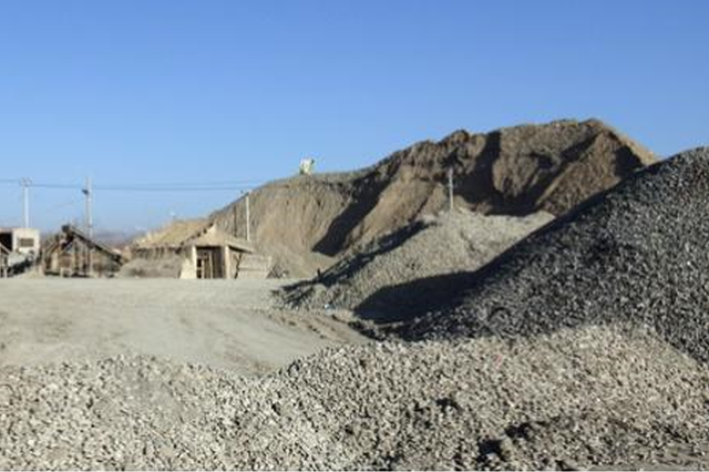 山西2713家非煤矿山企业实现安全生产挂牌全覆盖