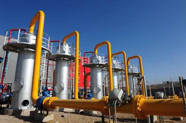 山西煤层气产量突破56亿m3 利用量约占到全国90%
