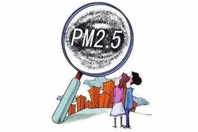 山西发布今年第1号应对重污染天气调度令