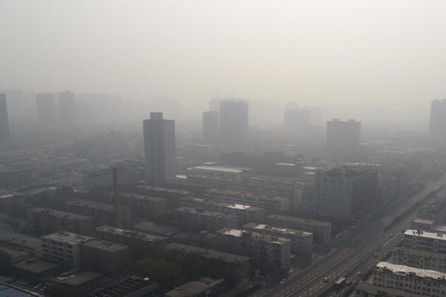 今年前5月空气质量相对较差21城公布 临汾市垫底