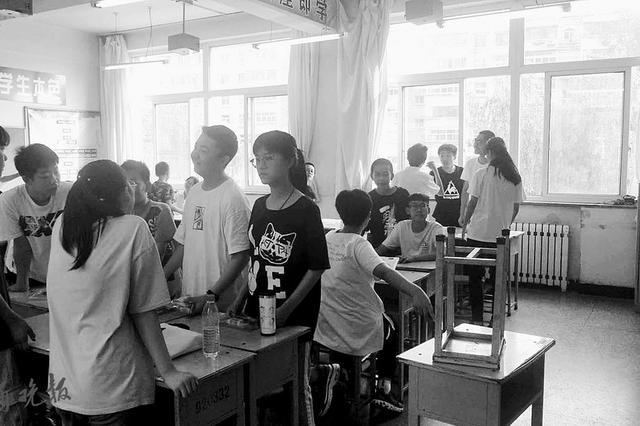"""阳泉晋中启动""""高中阶段考试招生制度综合改革""""试点"""