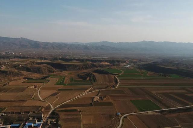 绛县西吴壁遗址入选2019年中国考古新发现