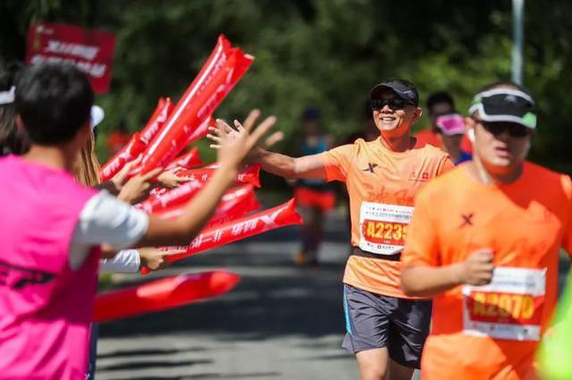首届山西马拉松高峰论坛在太原举行