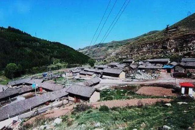 山西:3350个深度贫困自然村整体搬迁基本完成