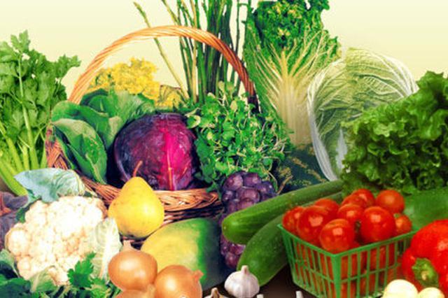 太原特惠蔬菜单价1.5元满足供应居民