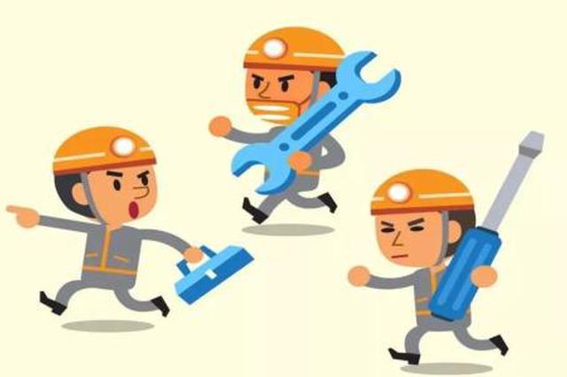 成熟一个复工一个 太原为企业复工量身定方案