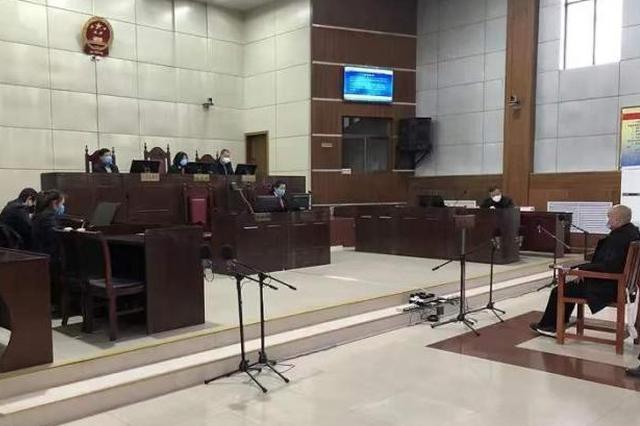 山西法院首例涉疫寻衅滋事案宣判 被告获刑两年
