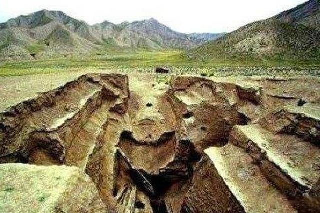 山西发掘约5500年前五边形房址为窑洞起源提供新线索