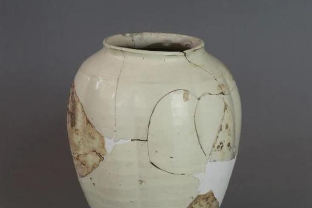 山西发现距今千年北宋时期古代瓷窑址