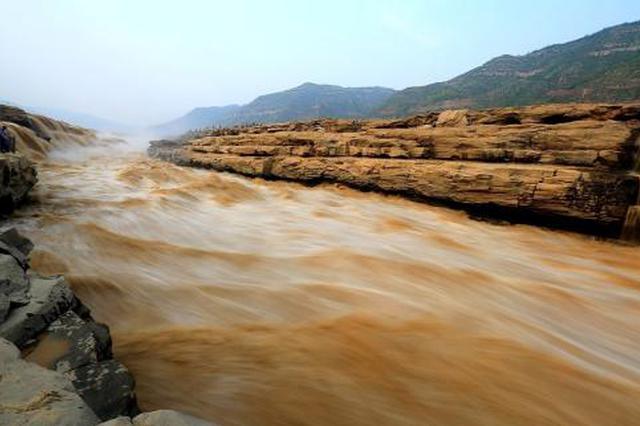 山西今年将向汾河引调黄河水6亿立方米