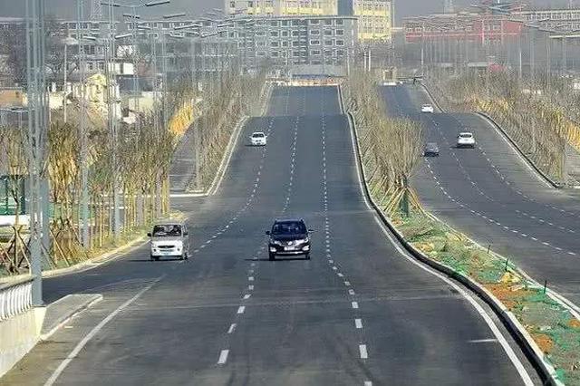 拉近与京津冀联系 山西省新增一条出省进京通道