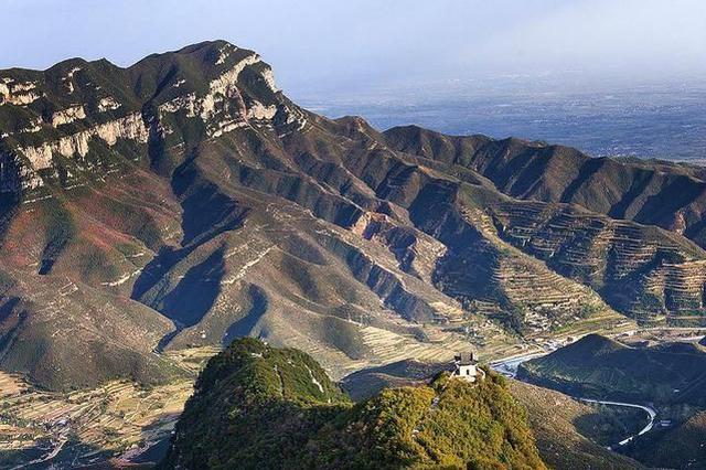一线视角看山西:把生态嵌入发展大格局