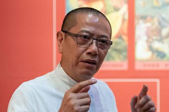 陈丹青访山西北朝壁画:她的出现填补中国美术史空白