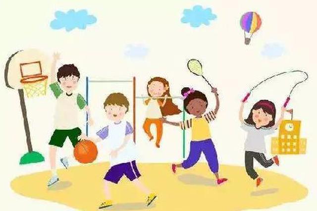 """从""""鸡肋""""到焦点 时代变迁下体育课改革蓄势待发"""