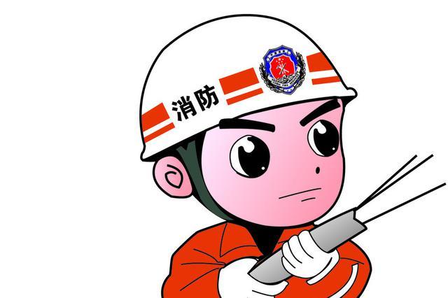 山西省消防救援总队政委杨守成赴临县检查消防工作