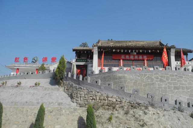 端午小长假来临 太原市文旅局推出红色旅游经典线路