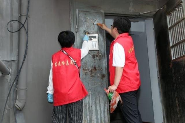 """太原杏花岭区的别样""""星期五"""":社区创城总动员"""