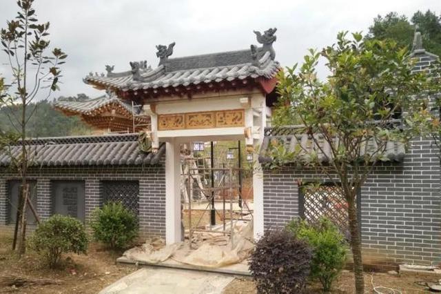 第四届中国绿化博览会山西园进入全面收官阶段