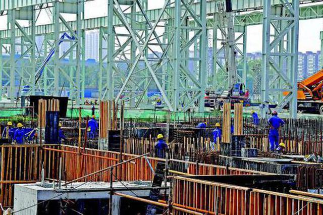 太钢取向硅钢项目年底投产