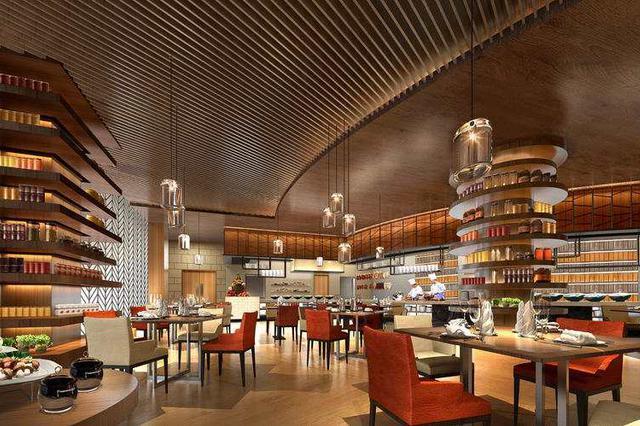 2020山西国际酒店、餐饮及食品饮料博览会10月开幕